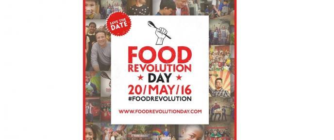 La revolución del comer