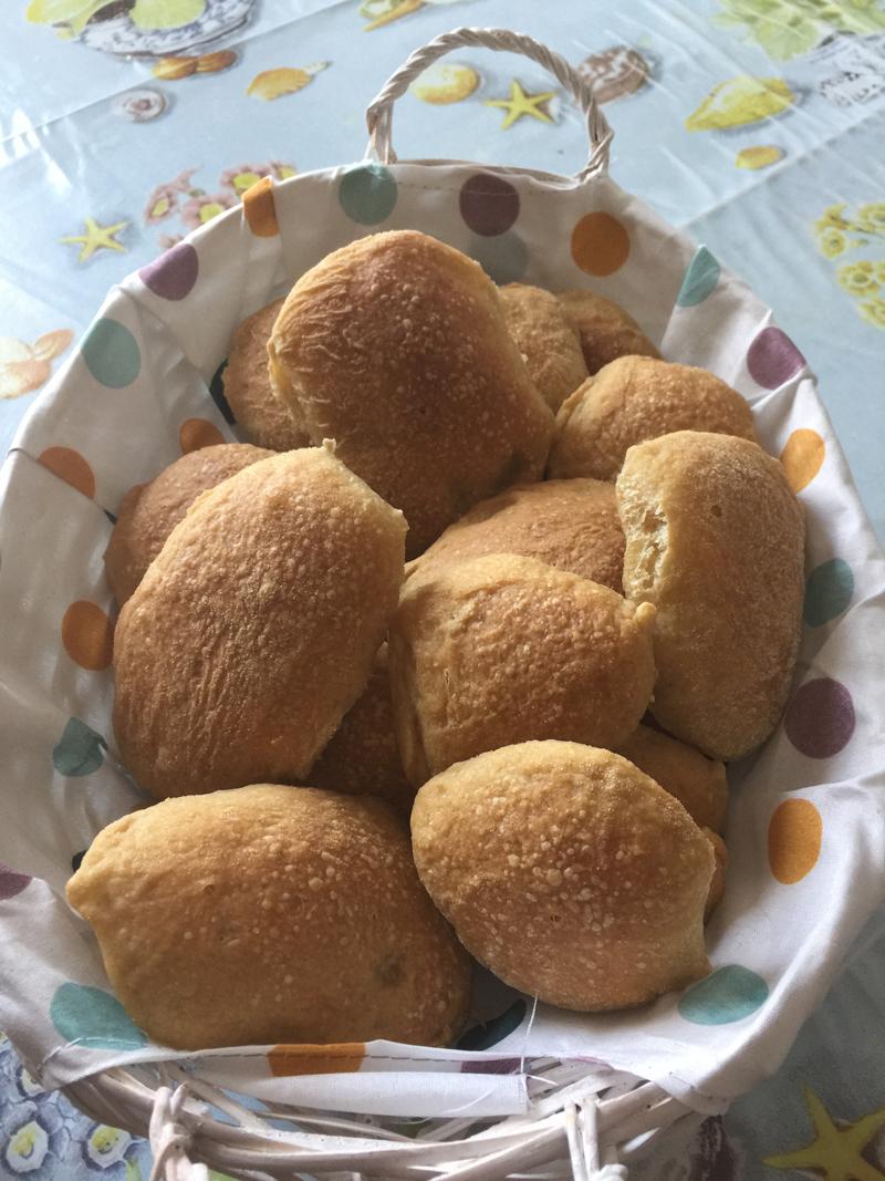 El pan de Pepa