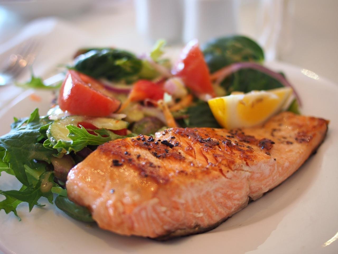 Propiedades saludables del pescado