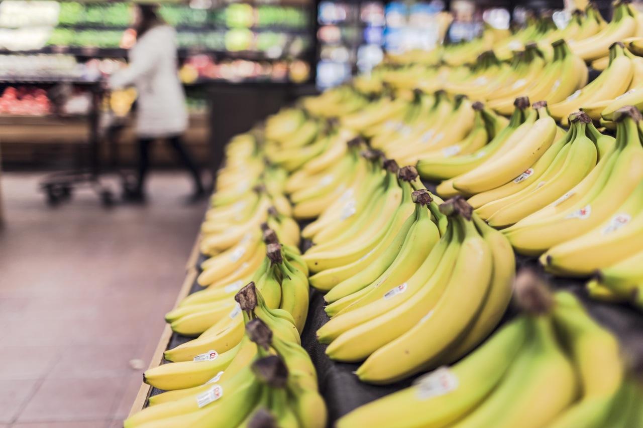 Descubre las grandes propiedades del plátano