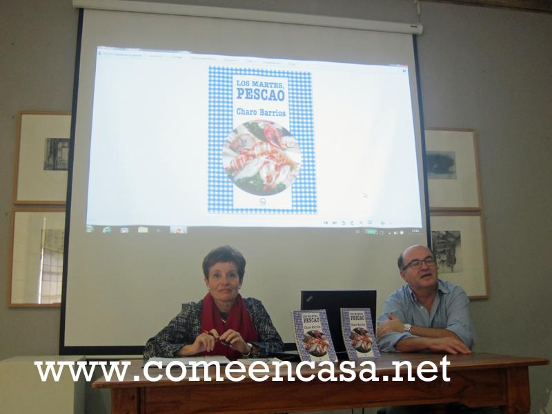 Ateneo de Mairena: teoría y práctica de cocina