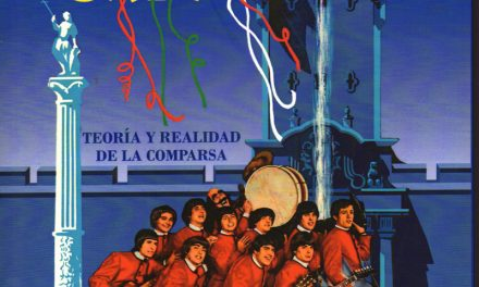 Tertulia de Carnaval con Luis García Gil