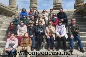 Blogueros en Bolonia