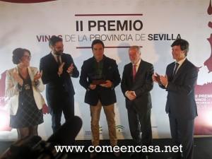 Los mejores vinos de Sevilla