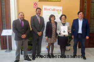 Biocultura, la feria del gran cambio, en Sevilla
