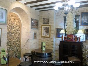 Doña Rosa, Taberna Abacería en Huelva
