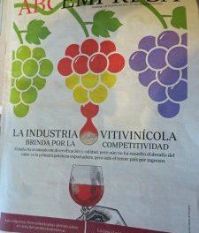 ¿Cómo van nuestros vinos?