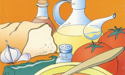 El gazpacho: sencillez y calidad