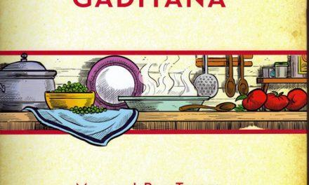 Cocina histórica gaditana, un libro muy esperado
