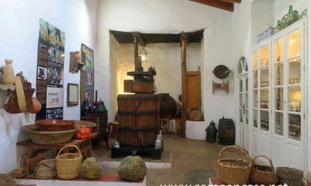 Visita y comida en Riscos Altos (Cazalla de la Sierra)