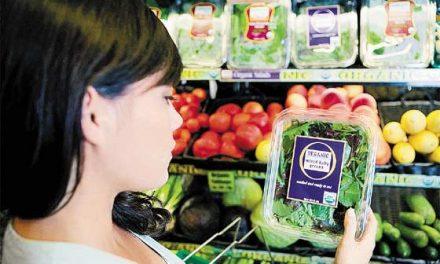 ¿Qué tener en cuenta al comprar alimentos orgánicos?