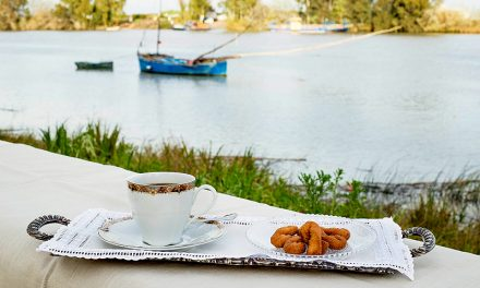 Orejitas de Abad, un rico aperitivo sevillano