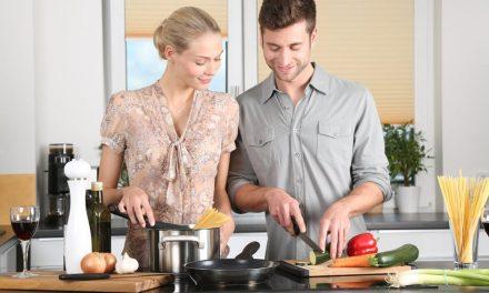 Cuáles son las mejores formas de consumir las verduras y vegetales