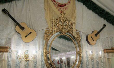 Cuarenta Ferias de Sevilla