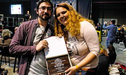 Cerveza La Piñonera premiada de nuevo
