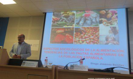 CURSOS VERANO UCA: Sociología de la alimentación