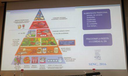 CURSOS UCA: De pirámides y guías alimentarias