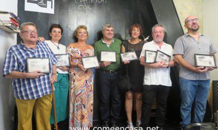 Premios La Casapuerta 2018