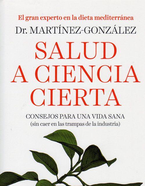 SALUD A CIENCIA CIERTA : el libro de la semana