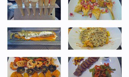 Ciquitrake Gastrobar, en Huelva