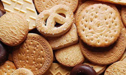 ¿Y las galletas?