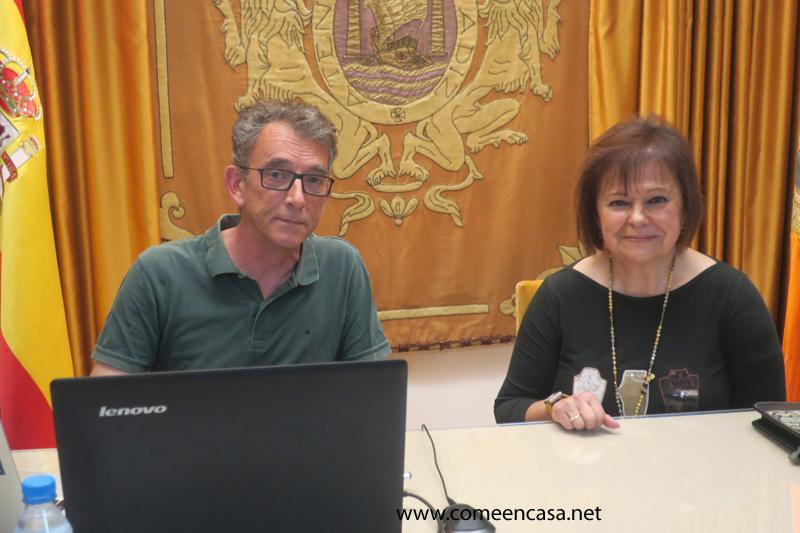 RESTAURANTES EN LA ERA DIGITAL, en el Ateneo de Cádiz