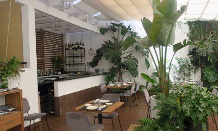 SOBRETABLAS, Restaurante en Sevilla