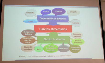 La salud en los fogones: guías, dietas y huella ecológica