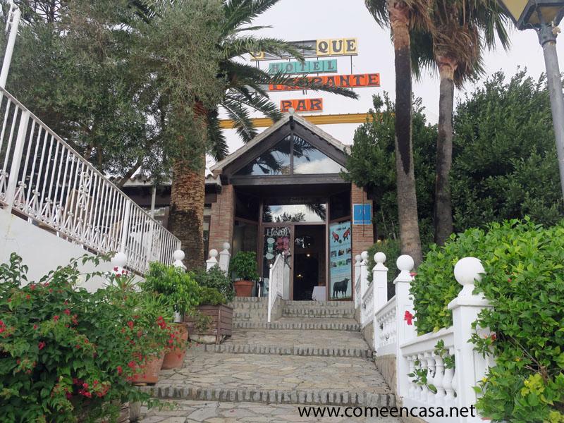 Venta El Duque, en Medina Sidonia