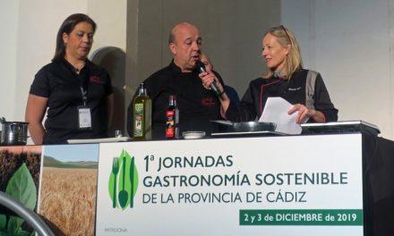 Los buenos ejemplos de la gastronomía sostenible en Cádiz