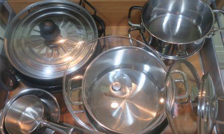GUISOTADA SEMANAL, nada de batch cooking
