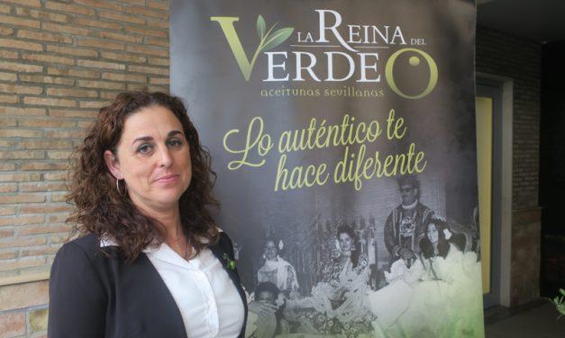 El mundo de la aceituna sevillana con María José Sánchez