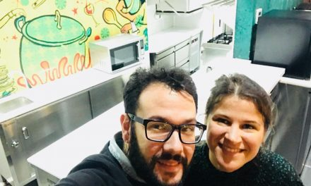 Charlas en el confinamiento: Víctor Piñero (chef de LaCandela).