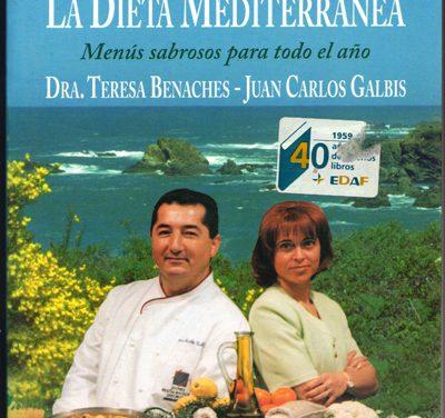 Ayer y hoy de la Cocina Mediterránea