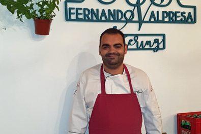 Charlas en el confinamiento: Fernando Naranjo Alpresa (Catering Fernando Naranjo Alpresa, Villamartín)