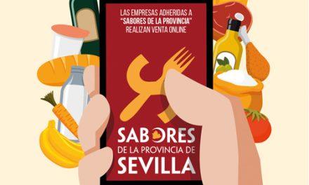 APOYANDO A LOS PRODUCTOS DE CERCANÍA (Sevilla)