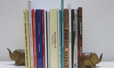 Los libros de mi familia