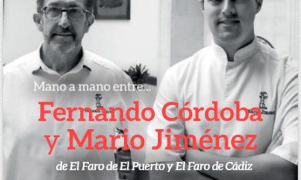Gurmé Cádiz edición verano 2020