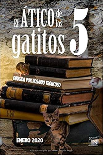 El Ático de los Gatitos, número 5