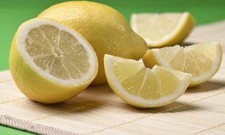 Entrevista al limón europeo