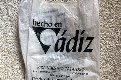 HECHO EN CÁDIZ: RECUERDO DE UNA TIENDA PIONERA