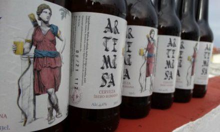 Artemisa, la cerveza ibero-romana