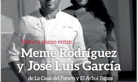 Vuelve la revista Gurmé Cádiz, ejemplar de invierno