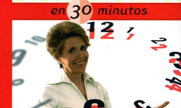 Cristina Galiano, la mejor