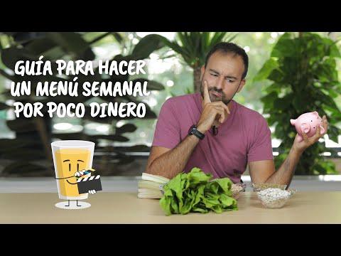 COMER SANO Y BARATO EN 10 PASOS