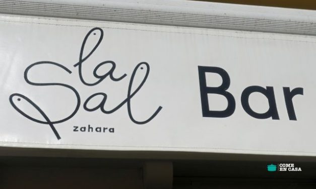 BAR LA SAL, SEVILLA
