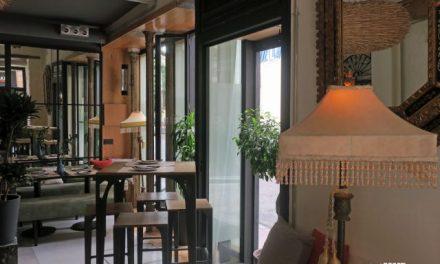 La Azotea, un clásico de la moderna cocina sevillana