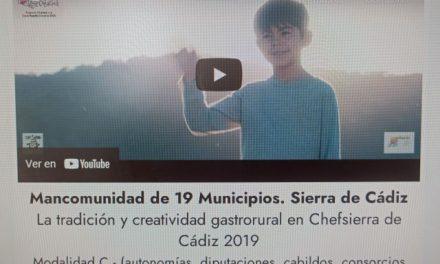 VOTACIONES EN LA SIERRA DE CÁDIZ