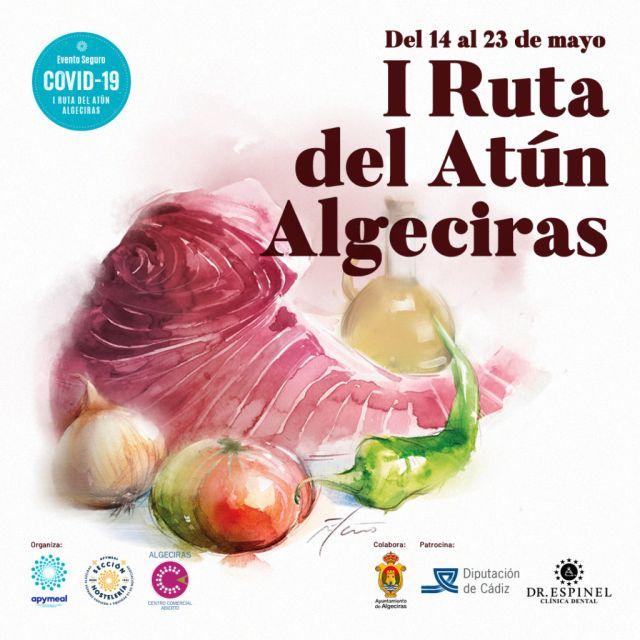 I Ruta del Atún de Algeciras