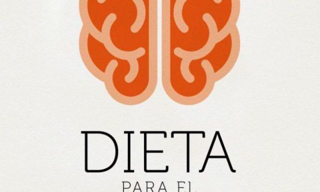 DIETA PARA EL CEREBRO (Dr. Escribano)